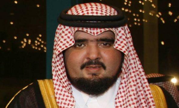 وفاة الأمير عبدالعزيز بن فهد عن عمر يناهز 44 عاما تشعل مواقع التواصل الإجتماعي الأنباط