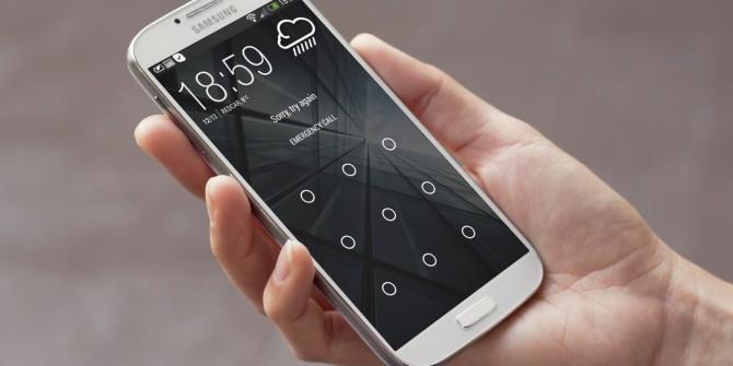 كيف تلغي قفل هاتف أندرويد في حالة نسيان نمط القفل أو رمز Pin