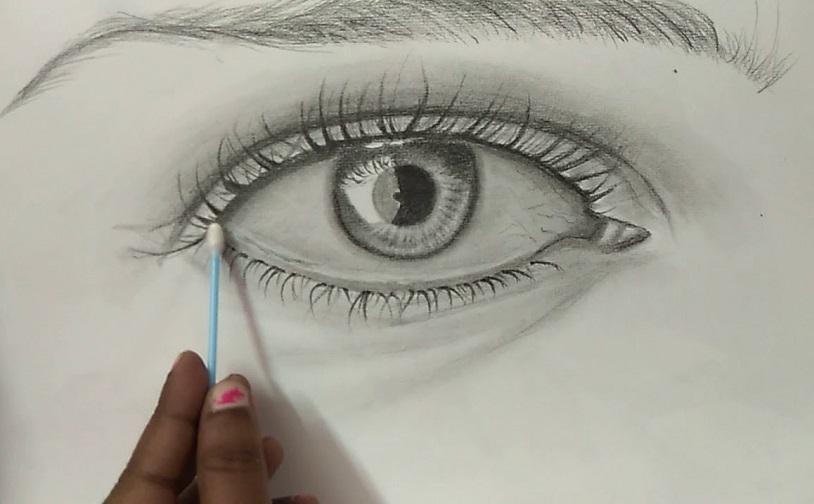 هل الرسم موهبة فطرية أم خبرة مكتسبة اليك أفضل طرق تعلم الرسم