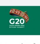 Extraordinary G20 Finance Ministers and Central Bank Governors' Meeting 13 Novamber 2020 [Virtual]